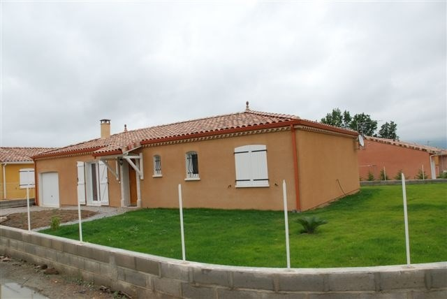 Maison  4 pièces + Terrain 650 m² Montbeton par maisons coté soleil