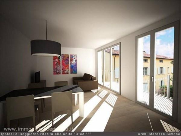 Vente Appartement 2 pièces 106m² Collecchio