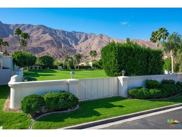 Vente Terrain 2347m² Palm Springs