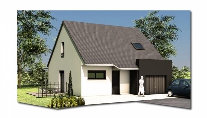 Maison  4 pièces + Terrain 612 m² Sainte-Radegonde par MAISONS LES GLORIETTES