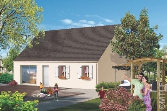 Maison  4 pièces + Terrain 410 m² Pontault-Combault par MTLF