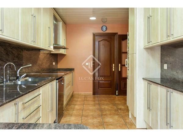 Vente Appartement 5 pièces 270m² Barcelona