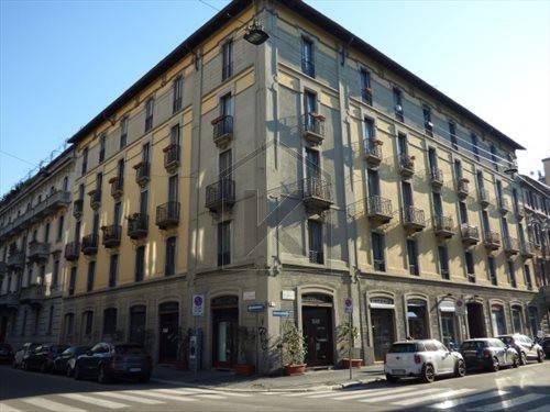 Vente Appartement 3 pièces 110m² Milano