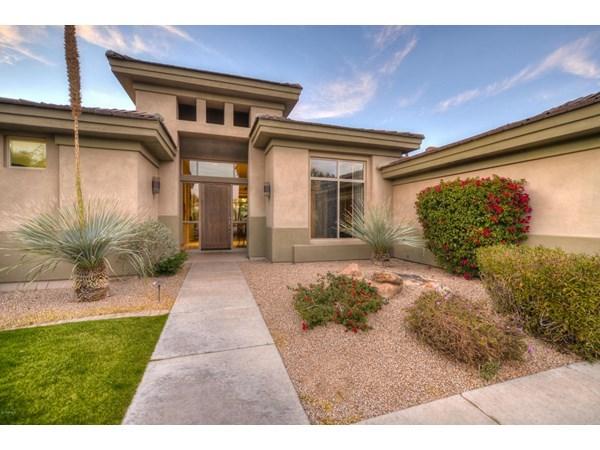 Location  288m² Scottsdale