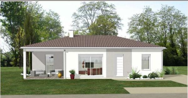 Maison  4 pièces + Terrain St Sulpice et Cameyrac par IMMO DE FRANCE IGT