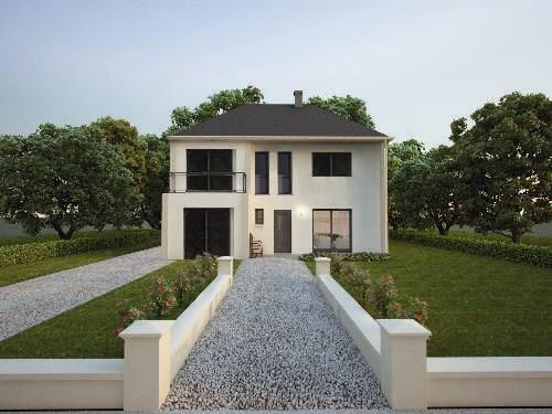 Maison  6 pièces + Terrain 580 m² Draveil par ESQUISS IDF