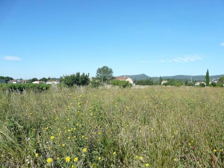 Terrain  de 442 m² Saint-Hilaire-de-Brethmas par BABEAU SEGUIN AGENCE DE NIMES
