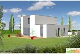 """Modèle de maison  """"Modèle de maison 5 pièces"""" à partir de 5 pièces Lot-et-Garonne par MAISONS BEBIUM LANGON"""