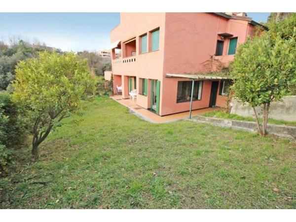 Vente Appartement 4 pièces 120m² Arenzano