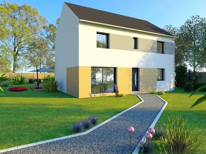 Maison  7 pièces + Terrain 449 m² Orgeval par MAISONS SESAME