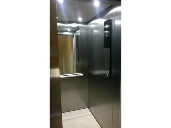 Vente Appartement 4 pièces 98m² Bari