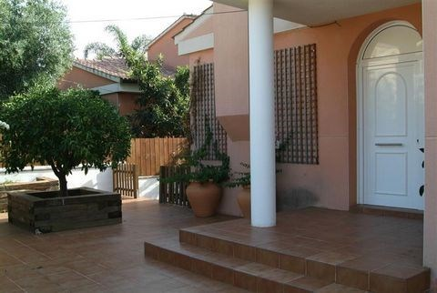 Vente Maison 6 pièces Tarragona