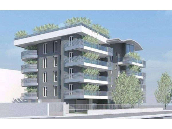 Vente Appartement 3 pièces 86m² Monza