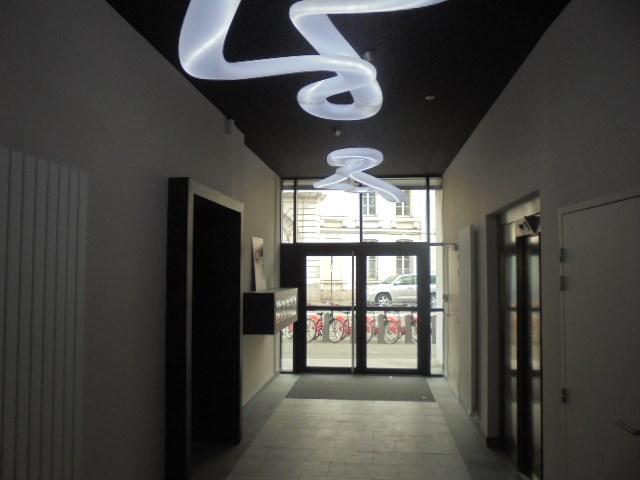 Location Bureau 443m² Lille