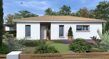 Maison  4 pièces + Terrain 680 m² Saint-Morillon par HEXHA CONSTRUCTION