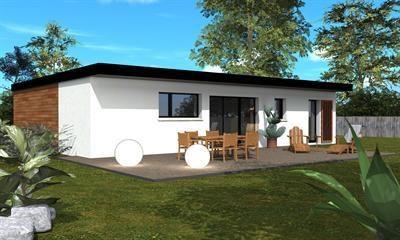 Maison  4 pièces + Terrain 740 m² Vayres par TANAIS HABITAT