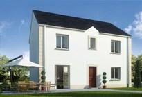 Maison  6 pièces + Terrain 300 m² Plaisir par MAISONS SESAME