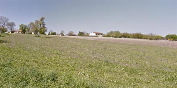 Terrain  de 1300 m² Mensignac par MAISONS OMEGA