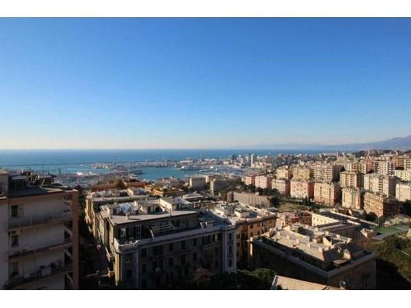 Vente Appartement 6 pièces 195m² Genova