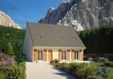 Maison  1010 m² Havernas par MAISONS PIERRE