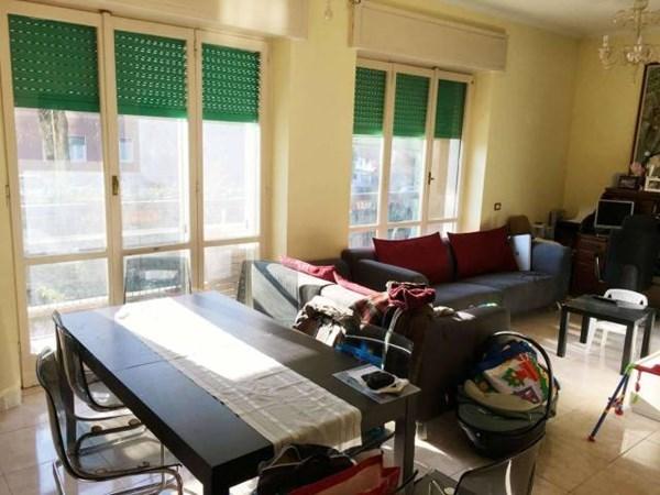 Vente Appartement 3 pièces 120m² Milano