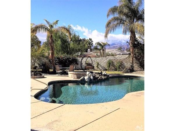 Vente  404m² Rancho Mirage