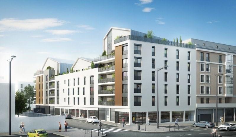 Location Appartement 4 pièces 82,4m² Lyon 7ème