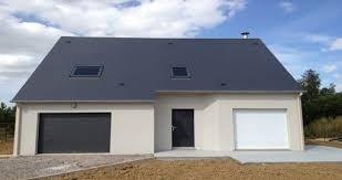 Maison  5 pièces + Terrain 500 m² Éperlecques par Maison Castor St Omer