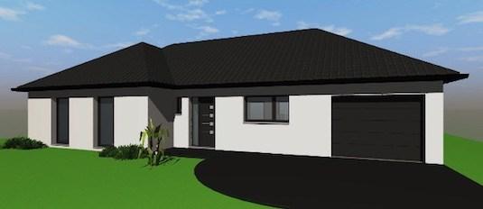 Maison  4 pièces + Terrain 700 m² La Bassée par OPPORTUNITES IMMOBILIERES