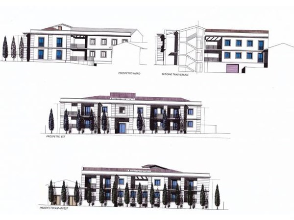 Vente Appartement 4 pièces 95m² Sesto Fiorentino