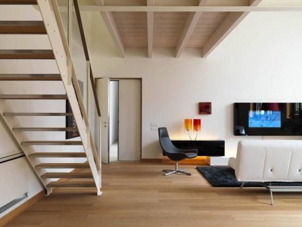Vente Appartement 6 pièces 150m² Mantova
