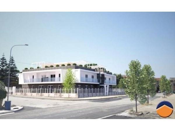 Vente Appartement 4 pièces 95m² Volla