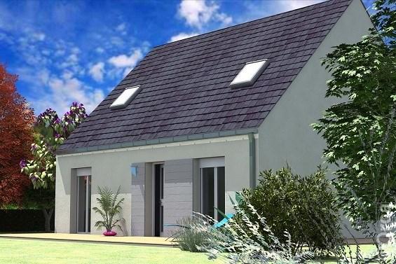 Maison  6 pièces + Terrain 280 m² Bornel par Maison orca