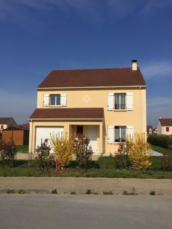 Maison  6 pièces + Terrain 433 m² Montfermeil par MAISONS PIERRE