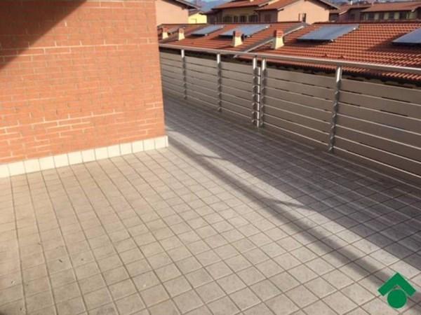 Vente Appartement 4 pièces 130m² Bergamo