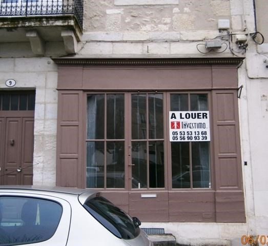 Location local commercial p rigueux local commercial 33m 360 mois - Centre commercial perigueux ...