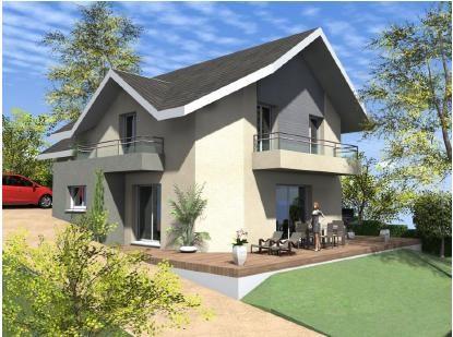 Maison  5 pièces + Terrain 685 m² La Murette (38140) par CREAVILLA 38