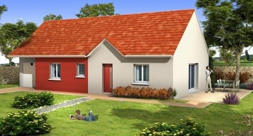 Vente Projet de construction 90m² Saulon-la-Chapelle