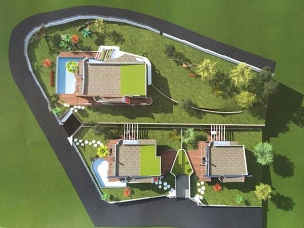 Vente  120m² Agropoli