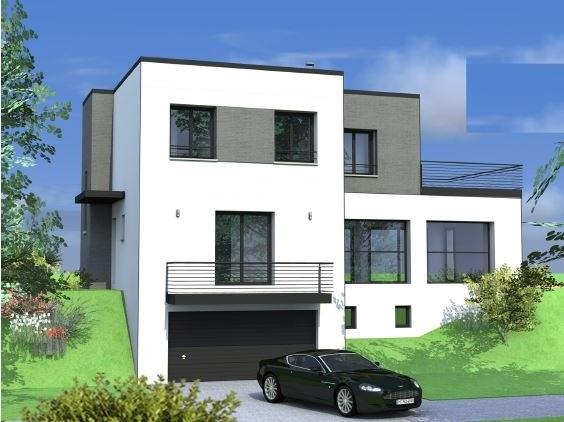 Maison  6 pièces + Terrain 640 m² Aix-les-Bains par SOLENA - ARTHEA - ESSENCIEL