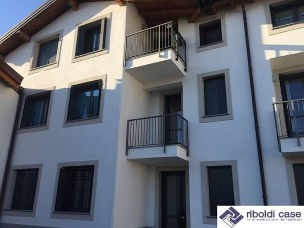 Vente Appartement 3 pièces 150m² Seregno