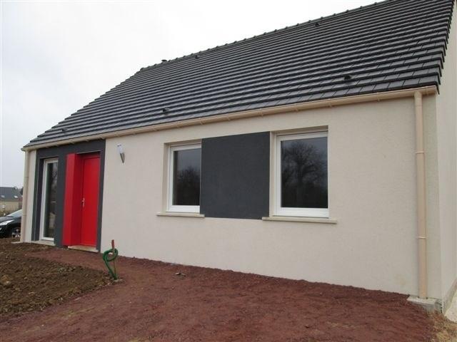Maison  5 pièces + Terrain 1100 m² La Haye-Malherbe par Maisons PHENIX Evreux