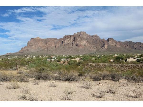 Vente Maison Apache Junction