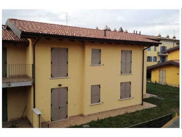 Vente Appartement 4 pièces 130m² Roncadelle