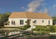 Maison  6 pièces + Terrain Nogent-sur-Seine par MAISONS PIERRE