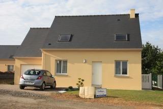 Maison  6 pièces + Terrain 397 m² Berric par VILLADEALE VANNES