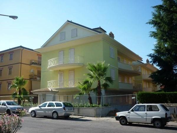 Vente Appartement 4 pièces 136m² Ascoli Piceno