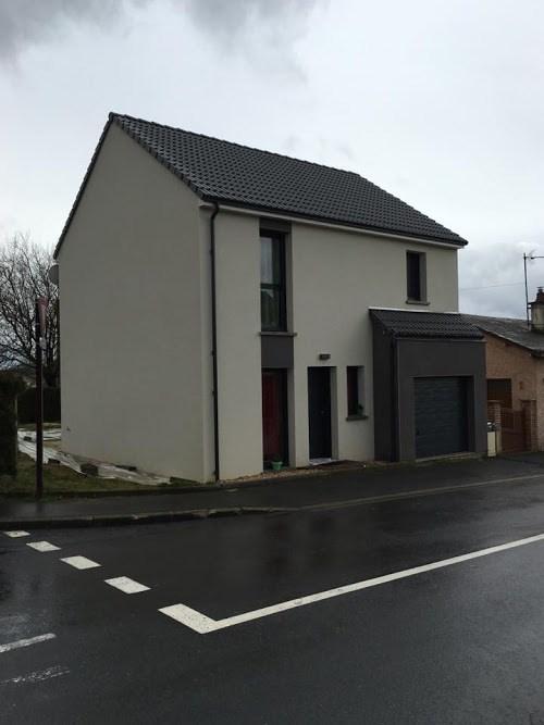 Maison  4 pièces + Terrain 509 m² Ivry-la-Bataille par MIKIT