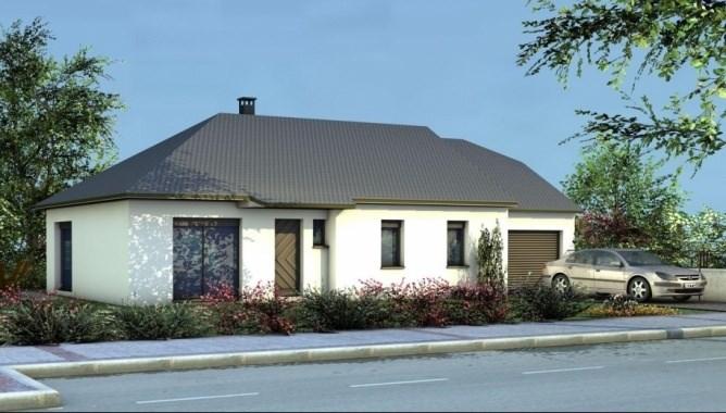 Maison  4 pièces + Terrain 1500 m² Lanuéjouls par SOCIETE CONSTRUCTIONS SEGONDS