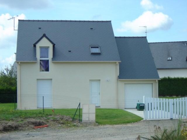 Maison  6 pièces + Terrain 500 m² Teloché par VILLADEALE LE MANS